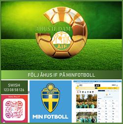 Åhus IF Dam - MinFotboll