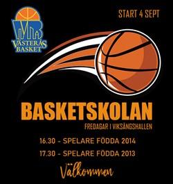 Basketskolan