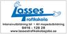 Lasses Trafikskola Sjöbo