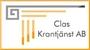 Claes Krantjänst