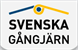 Svenska gångjärn