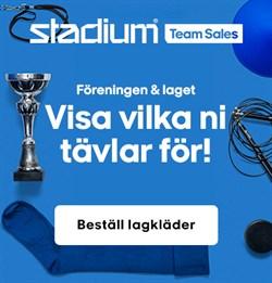 Stadium B2B