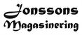 Jonssons Magasinering