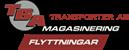TBA TRANSPORTER AB