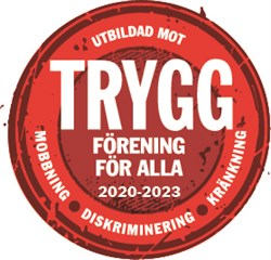 Trygg förening Råtorps IK