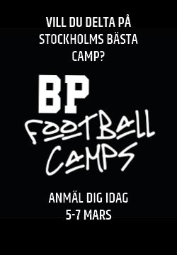 Bp camp