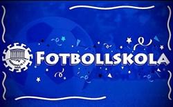 Fotbollskola