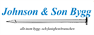 Jonsson o Son Bygg