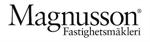 Magnusson Fastighetsmäkleri