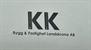 KK Bygg och fastighet Landskrona AB