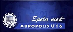 Akropolis IF U 16