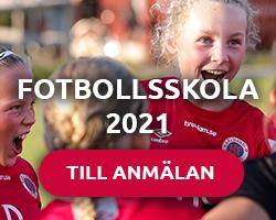 Fotbollsskola 2021