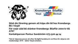 Kronobergs Bil
