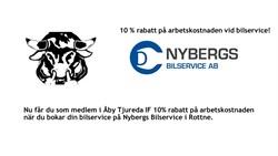 Nybergs Bilservice