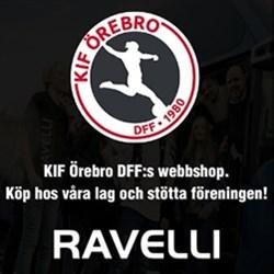 Ravelli webbshop