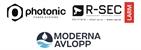 Moderna Avlopp/Photonics/R-sec