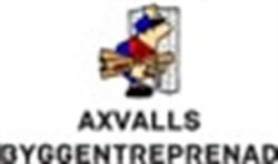 Axvall Bygg