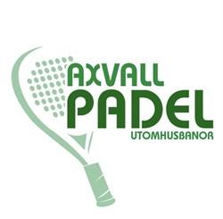 Axvall Paddel