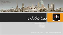Skärås cup
