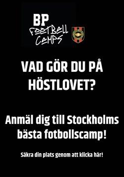 Camp höstlov2