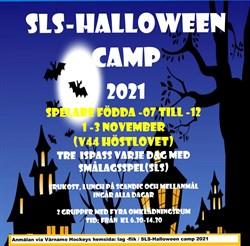 SLS-Halloweencamp 2021